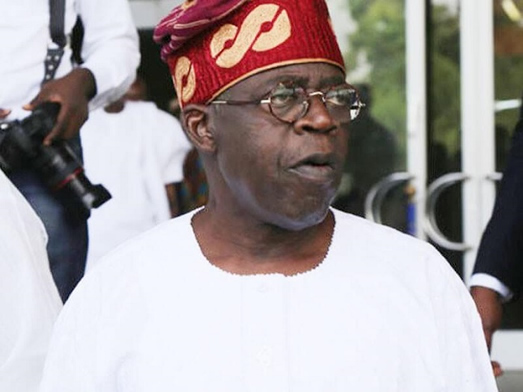 Adebanjo, Okunronmu, YCE tackle Tinubu over silence on Operation Amotekun_5e243990ef689.jpeg