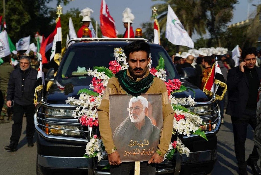 General Soleimani death, 'act of war', saysIranian ambassador to UN_5e10761df3a01.jpeg