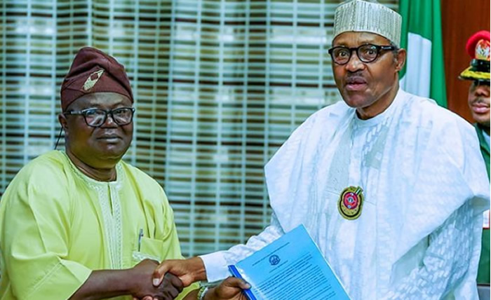 IPPIS: ASUU gives details of meeting with Buhari_5e1e451c383a3.jpeg