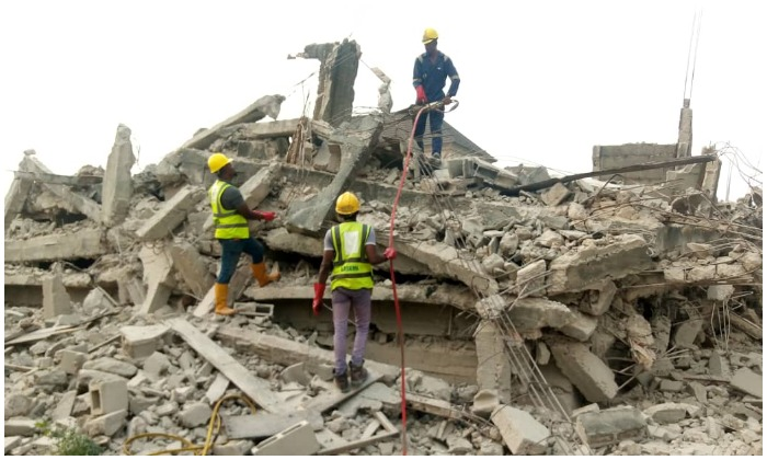 One trapped as building collapses in Lagos_5e219688b6f0f.jpeg