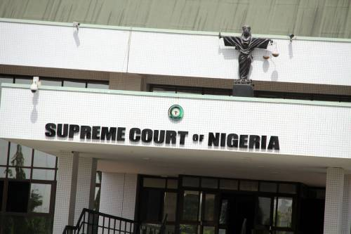 UPDATED: Supreme Court delivers judgement on Kano governorship dispute January 20_5e1da3b1aeb94.jpeg