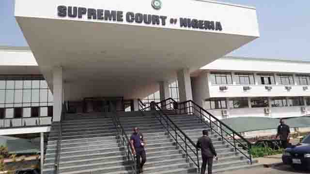 UPDATED: Supreme Court suspends hearing of Tambuwal, Ihedioha, four other govs appeals_5e1c50863dd1c.jpeg