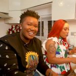 "Tonto Dike Launches Culinary Show ""Grub & Rub With King Tonto"""