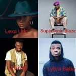 4 A'Ibom Recording Artiste Songs Hit Int'l Music Playlist [SEE LIST]