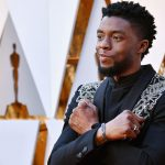 Black Panther Actor, Chadwick Boseman is Dead
