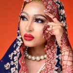 Nigerians Enthrall as Tonto Ex-husband's Confirms Marriage to Rosy Meurer