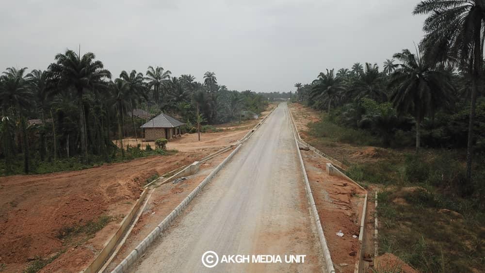 ukanafun road