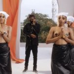 Bella Shmurda's New Video 'Rush' Spark Mix Reactions after Female Vixens Appeared Bare Chest