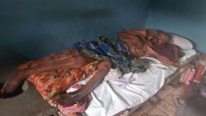 The victim, Mr Godswill Akpan Wilie
